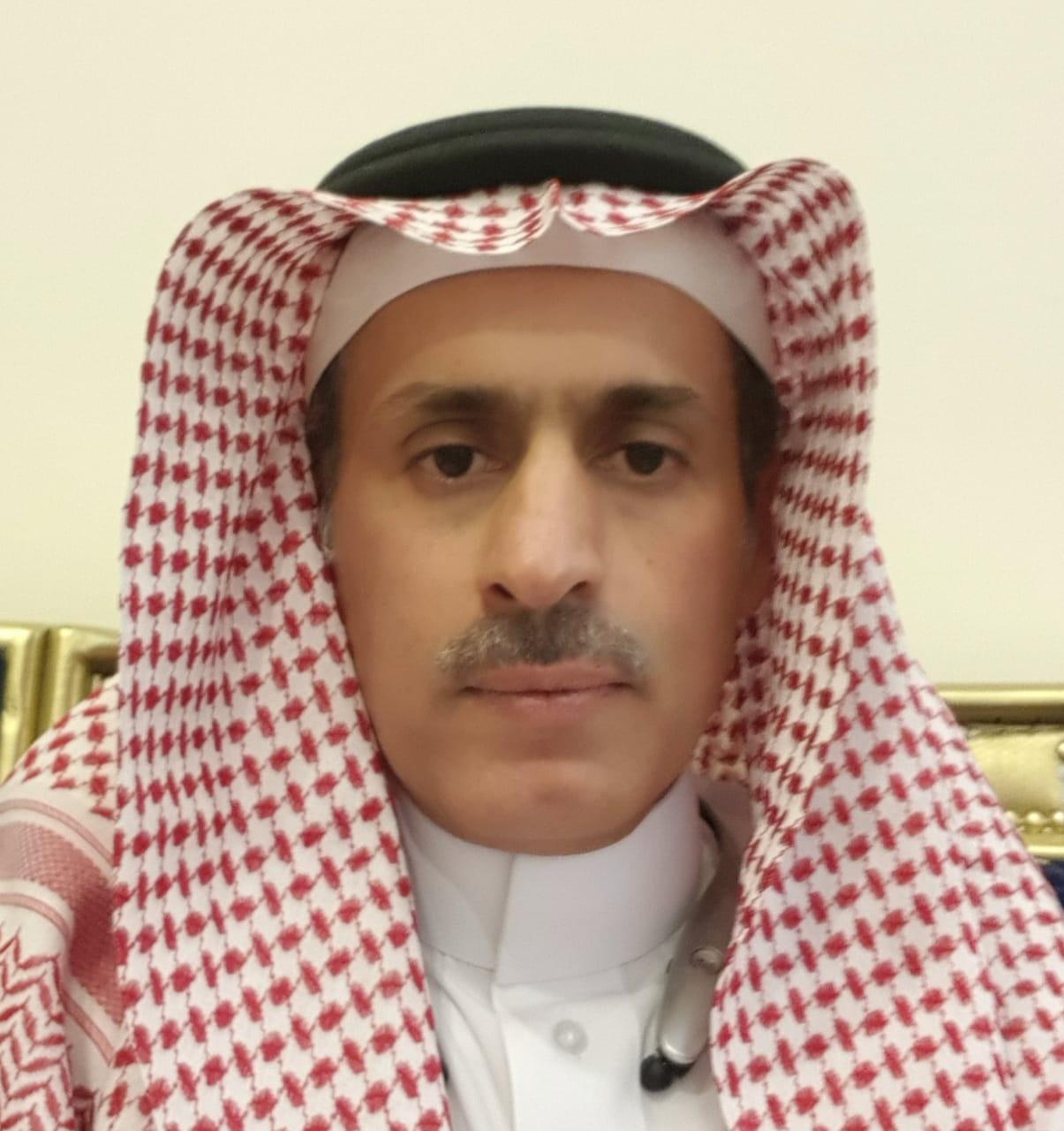 سامي بن عبد الرحمن بن عبد الله المرشود